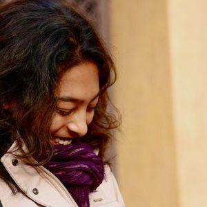 Sana Javeri Kadri