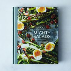 PRESALE Stamped Copy: Food52 Mighty Salads