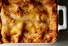 8b9afd98 0b8b 438f af81 d250ec97a28e  2016 1019 kale and italian sausage lasagna with pumpkin bechamel mark weinberg 322