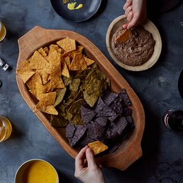 10 Dip Recipes That Will Win Over a Crowd