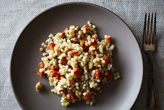 Your Favorite Ways to Use Leftover Couscous