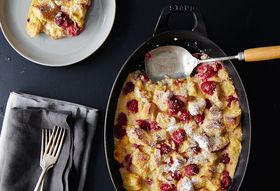 When the Time is Right for Bread Pudding, Make This One