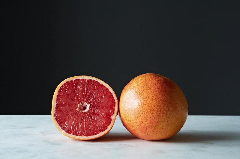 A Surprising Use for That Grapefruit You Have Sitting Around