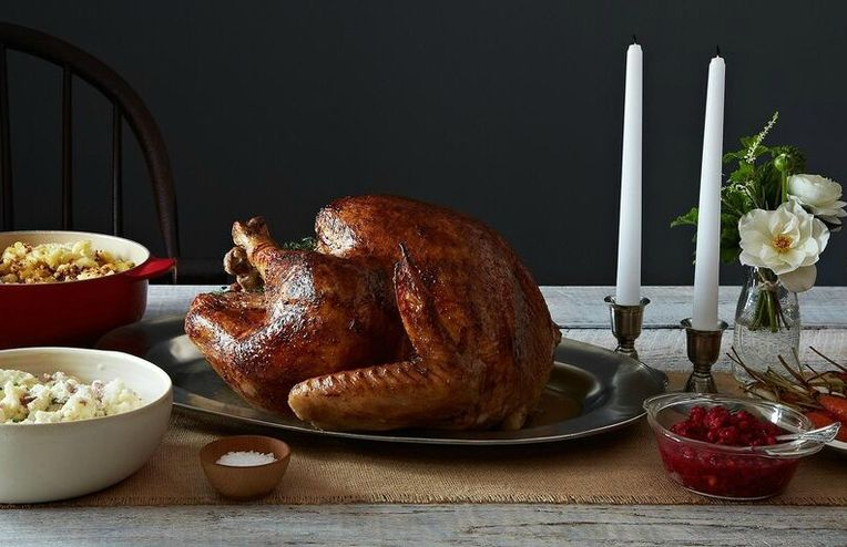 How Much Turkey Per Person?: The Thanksgiving Dilemma