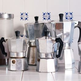 The Art of Making Coffee the Italian Way