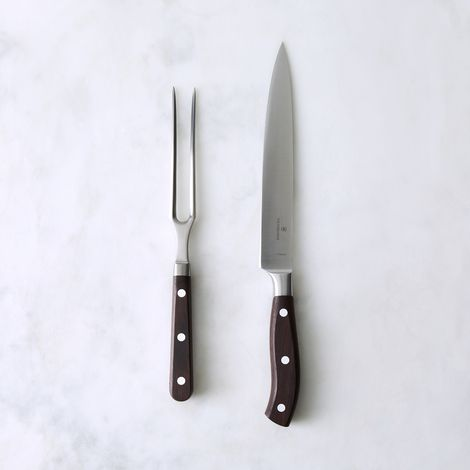 Swiss Forged Carving Set