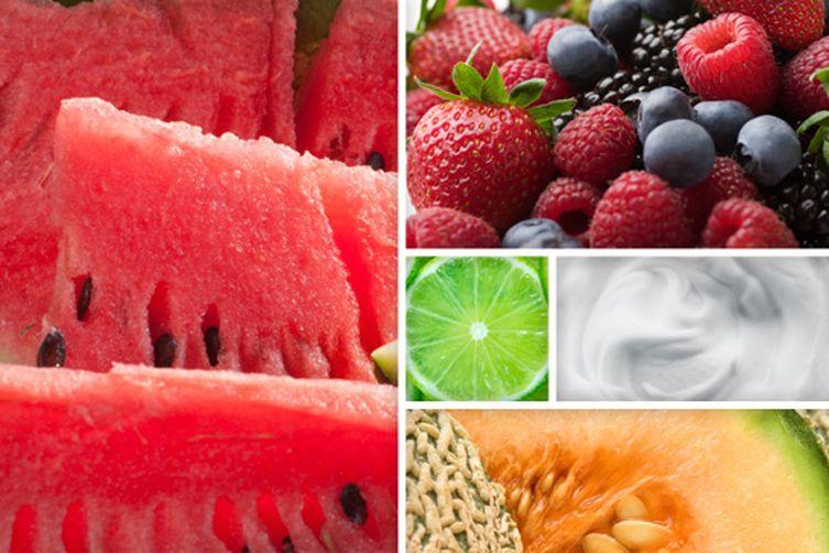 Summer Fruit Gazpacho Recipe on Food52