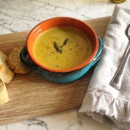 Soups by Lauren A.