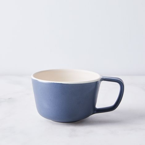 Limited Edition Handmade Mug, by Myrth Ceramics