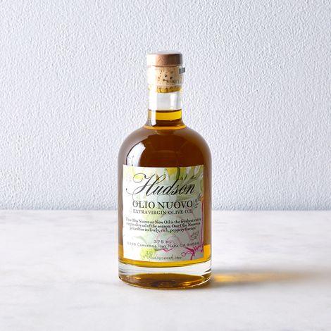 Titi's Olio Nuevo First Press Olive Oil
