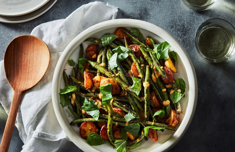 This Ingredient Will Make or Break Your Grilled Vegetables
