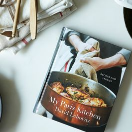 cookbook club by Kate Hill
