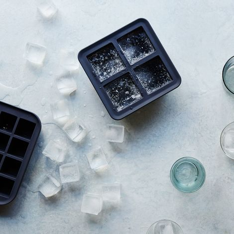 Ice Cube Tray Variety Pack (Pack of 2)