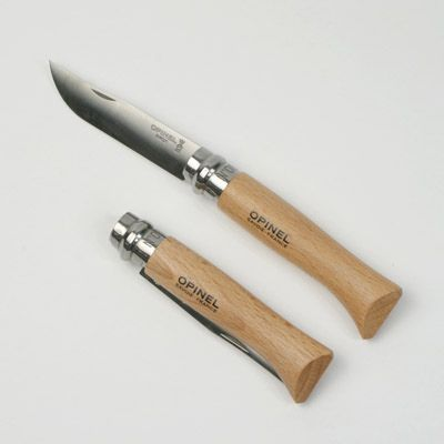 Opinel Knife