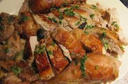 Fragrant Braised Chicken