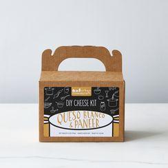 DIY Queso Blanco & Paneer Cheese Kit