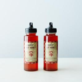 Mike's Hot Honey, 2 Bottles