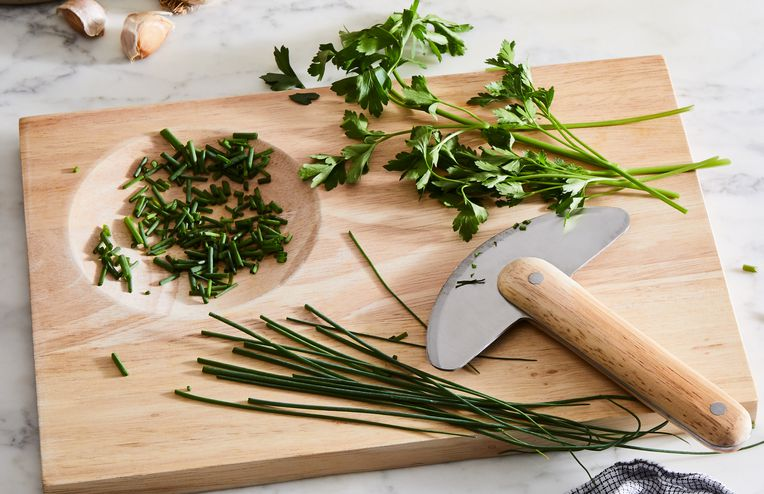 How to Store Fresh Herbs So They Last & Last