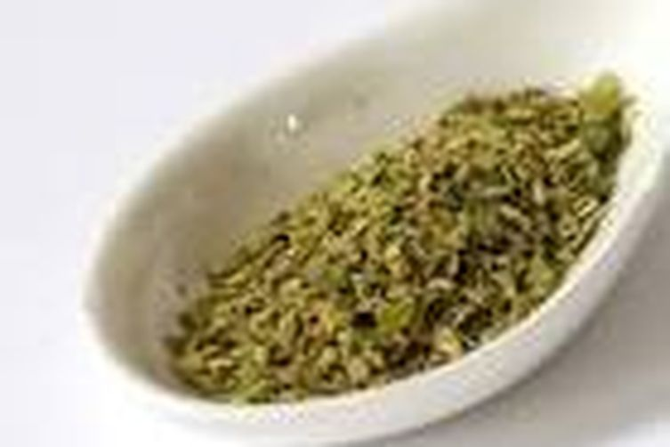HOMEMADE CITRUS HERB BLEND