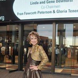 Gloria Tenenbown
