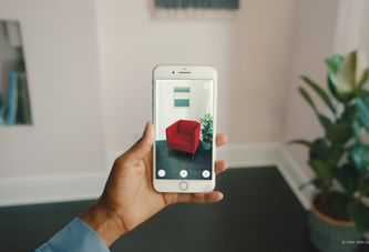 IKEA and Anthropologie's New Apps Will Change How You Buy Furniture