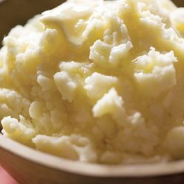 Fluffy Mashed Potatoes with Variations