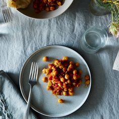 The Easiest, Tastiest Chhole (a.k.a Chana Masala)