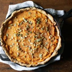 5 Ways to Make Your Savory Pie Crust Better