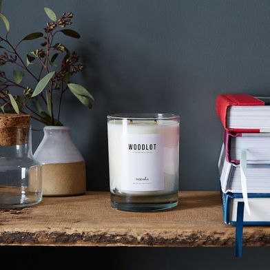 My Love Affair with Candles (and the Candle that Started It All)