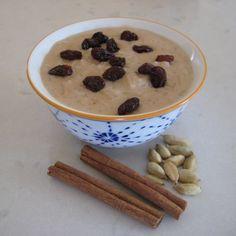 Dreamy Creamy Rice Pudding