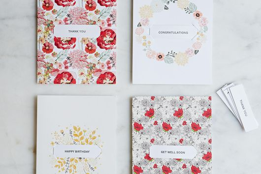 Pop-In Greeting Cards