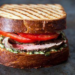 Tonight's Dinner, Tomorrow's Sandwich