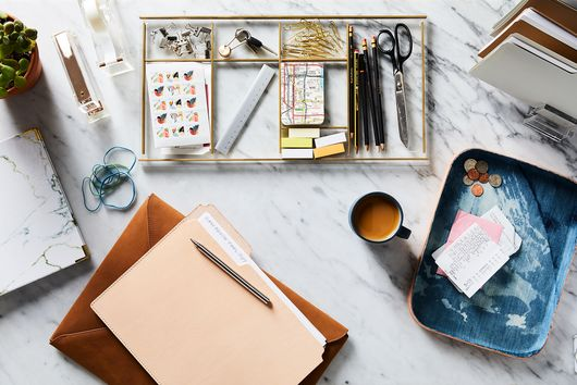 How to Master the Art of Speed Decluttering