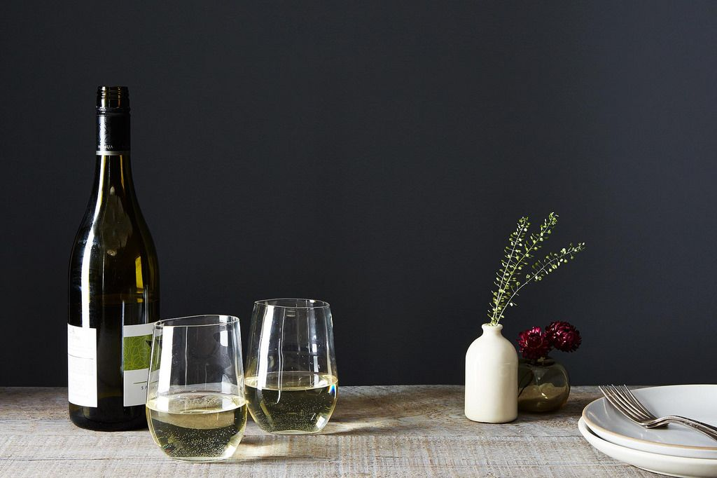 All About Chardonnay from Food52