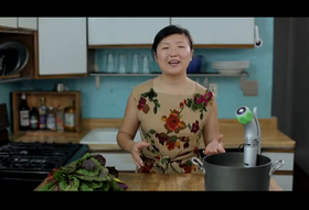 Kickstarter Love: Nomiku