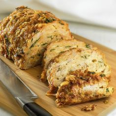 A Healthier, Nepali-inspired Meatloaf