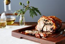 Beyond Turkey: 14 Recipes to Help You Rethink Your Thanksgiving Main