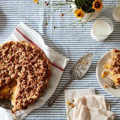 Third Generation Peach Pie