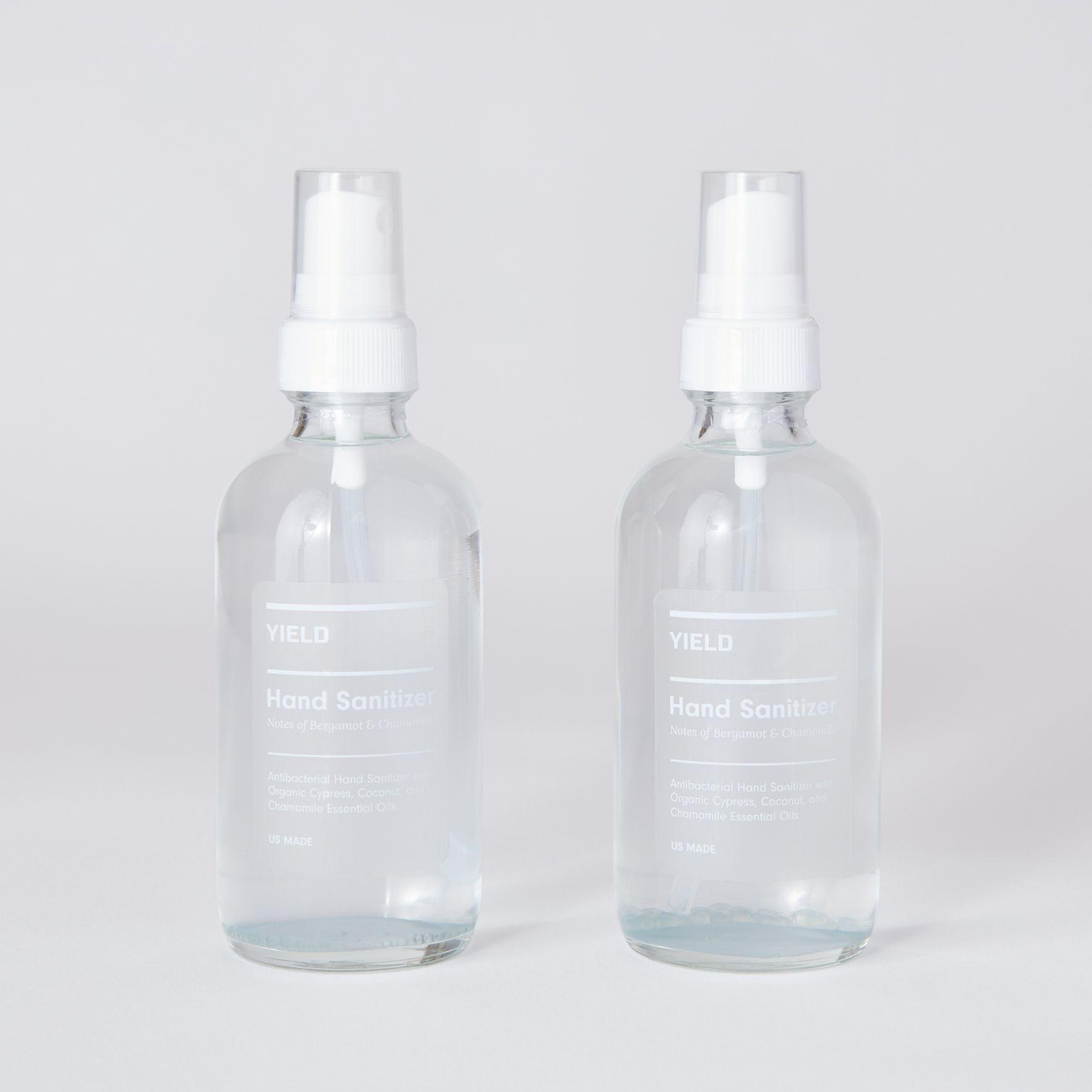 Sanitizer by Soma Het