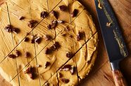 No-Bake Pumpkin Pie Bars