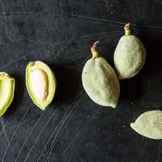 Green Almonds: Underage and Misunderstood