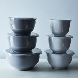Margrethe Nested Mixing Bowls & Specialty Lids