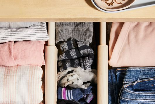 The Classic Organizing Tool I Mistakenly Overlooked