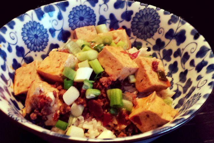 Fuschsia dunlops ma po tofu recipe on food52 fuschsia dunlops ma po tofu forumfinder Gallery