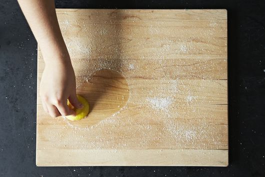 How to Care for a Wooden Cutting Board