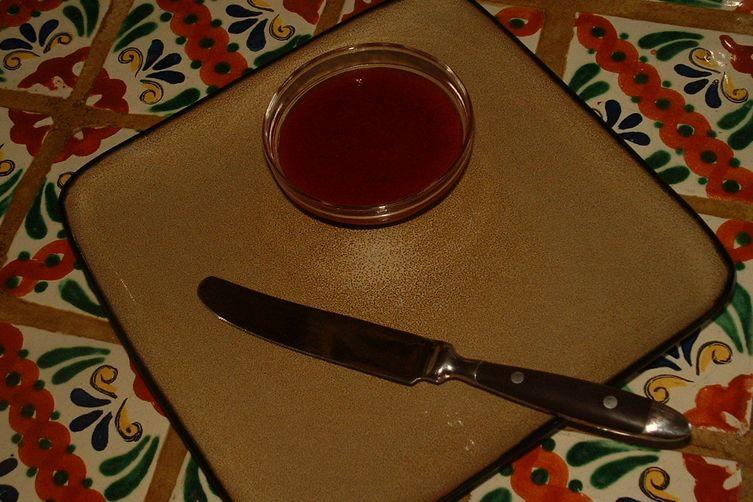 Spring Hill Ranch Clone Ketchup