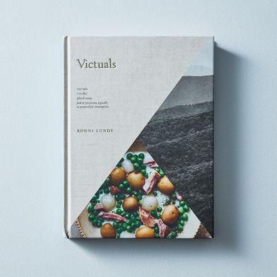 Victuals: An Appalachian Journey with Recipes, Signed Copy
