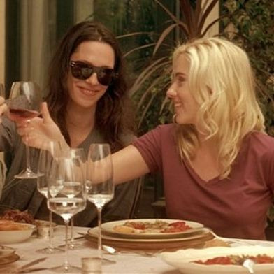 Dinner and a Movie: Vicky Cristina Barcelona