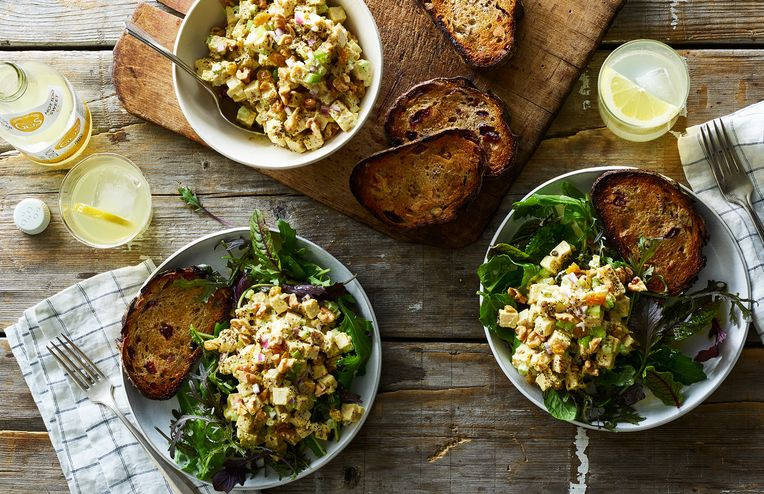 9 Make-Ahead Lunches That'll Be the Envy of the Office