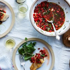This Genius No-Cook French Tomato Magic Should Be the Sixth Mother Sauce